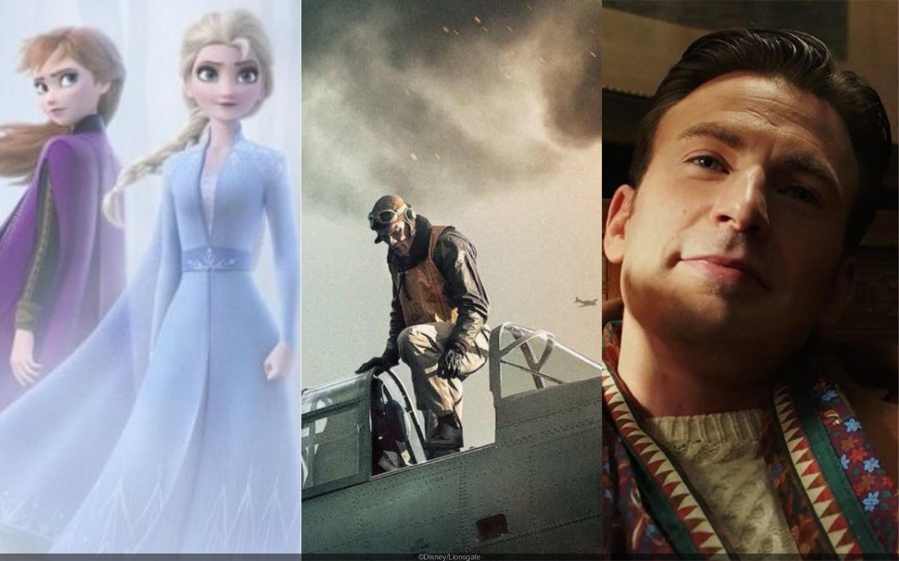 Cinema Les Films De Novembre 2019 Sortiraparis Com