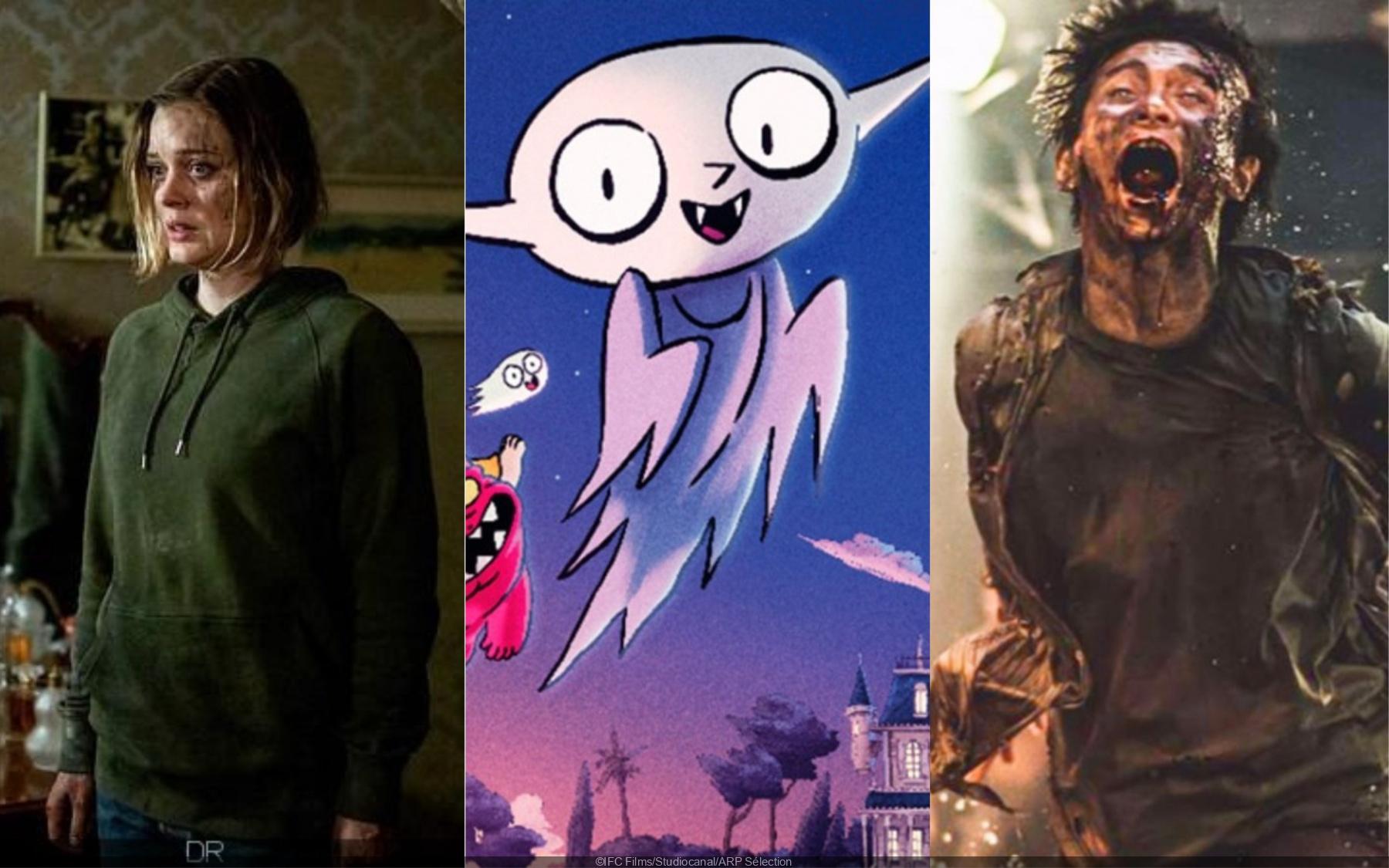 Halloween 9 Bande Annonce.Halloween 2020 Au Cinema Notre Selection De Films D Horreur Et Fantastiques Sortiraparis Com