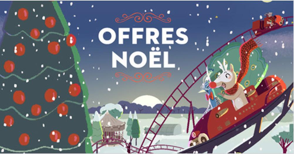 Image De Noel Drole.Un Drole De Noel 2018 La Patinoire Au Jardin D