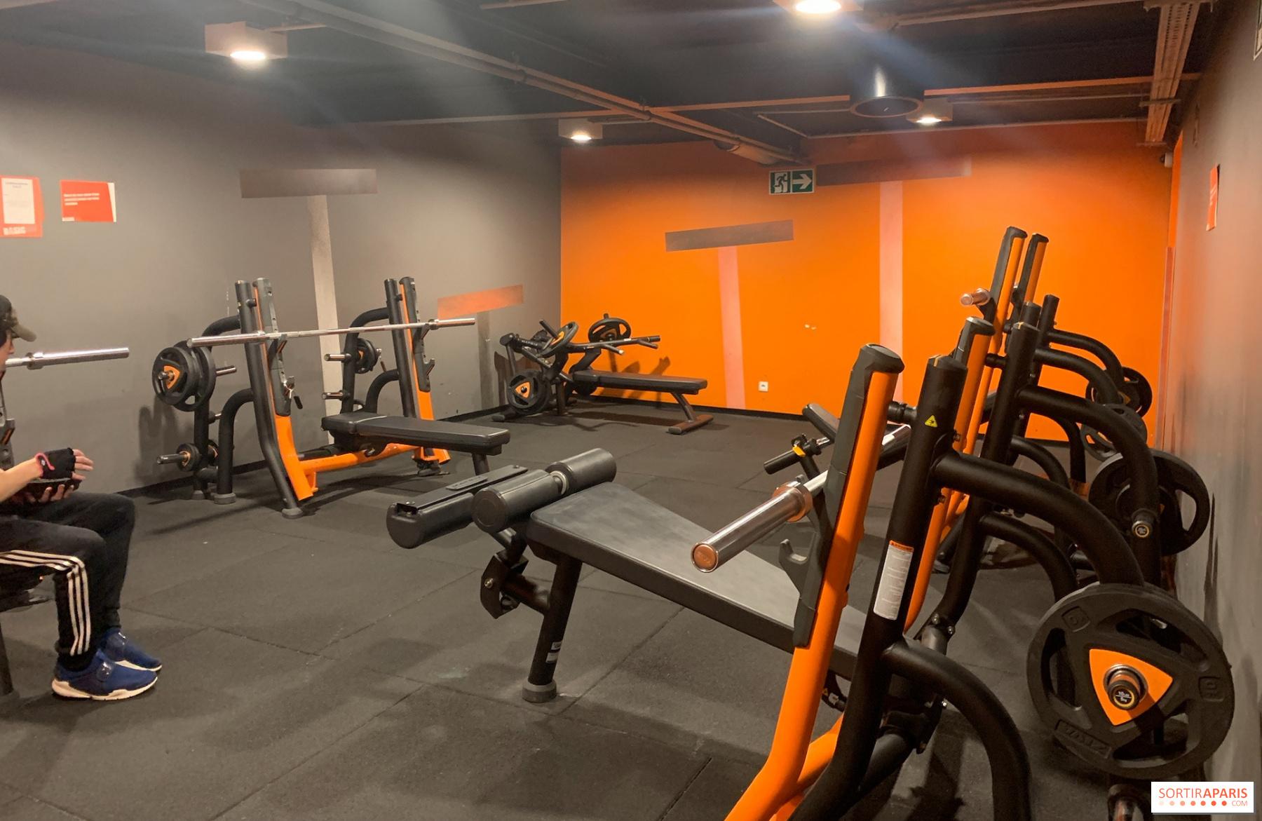 Basic Fit Installe Une Salle De Sport Dans Le 12e Arrondissement