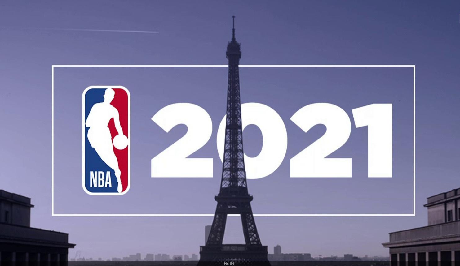 NBA à Paris : le match prévu en 2021 annulé à cause du coronavirus