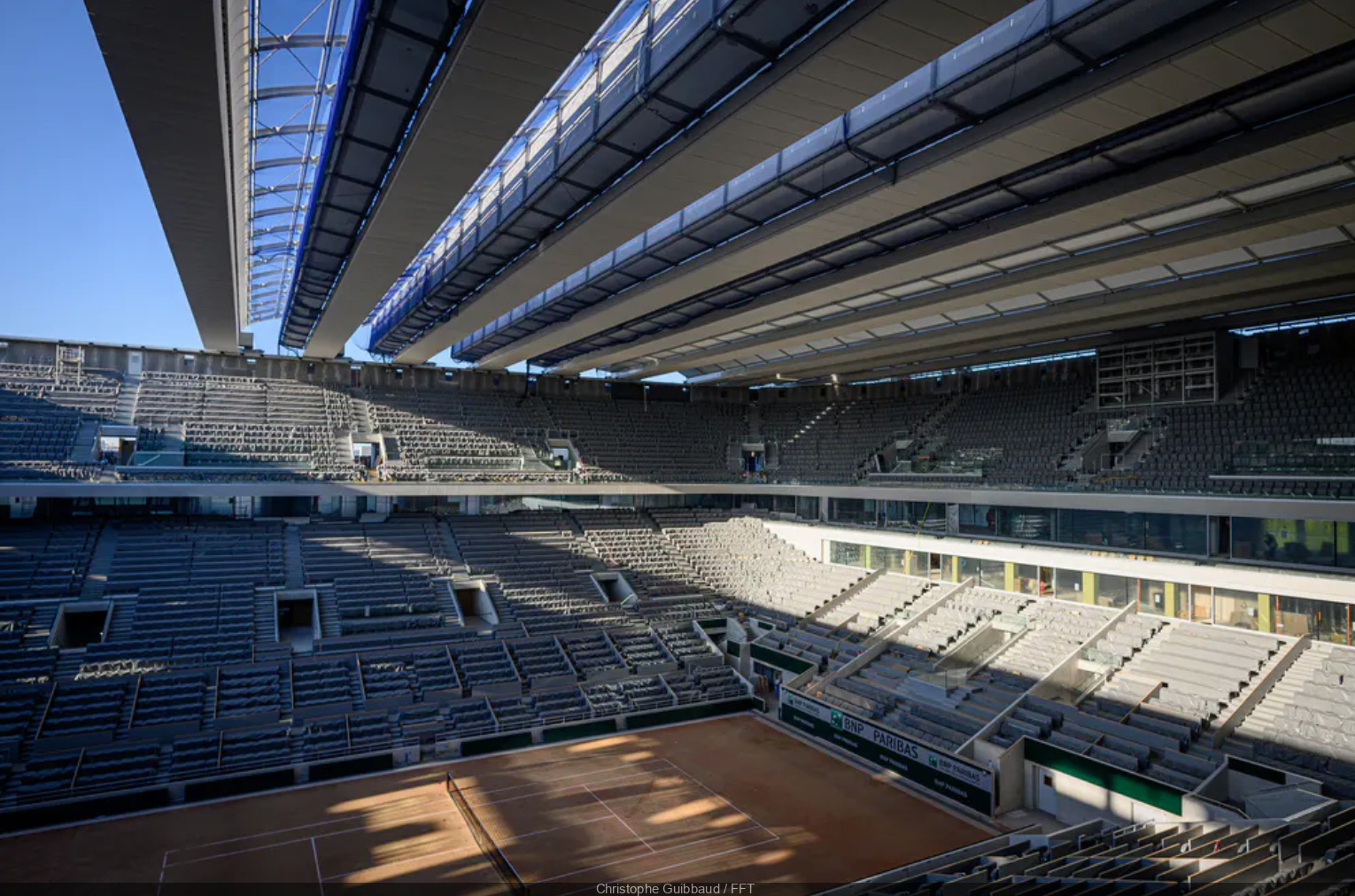 Roland Garros Calendrier 2021 French Open 2020: program and health requirements   Sortiraparis.com