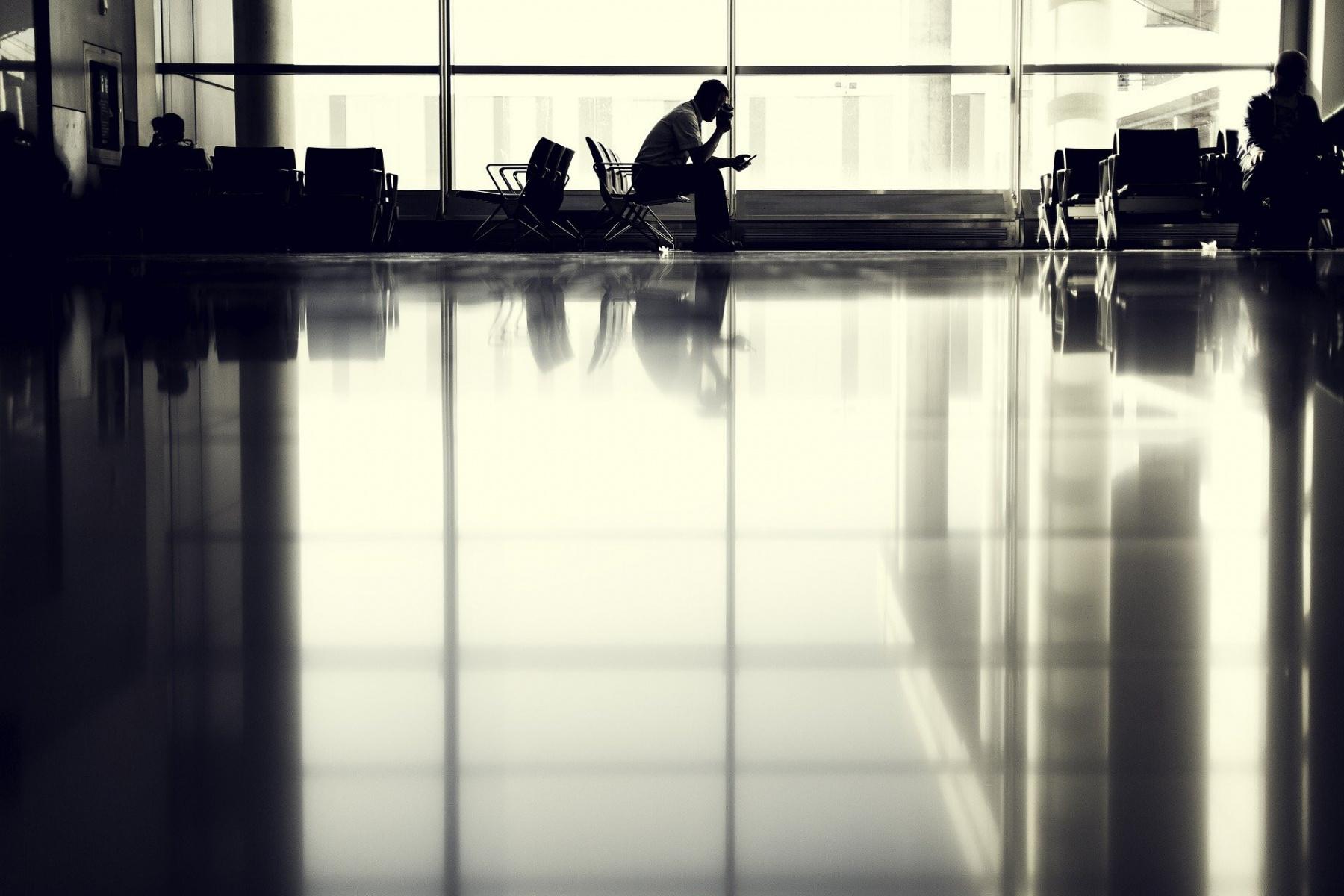 ADP : L'aéroport de Roissy envisage de fermer son terminal 3