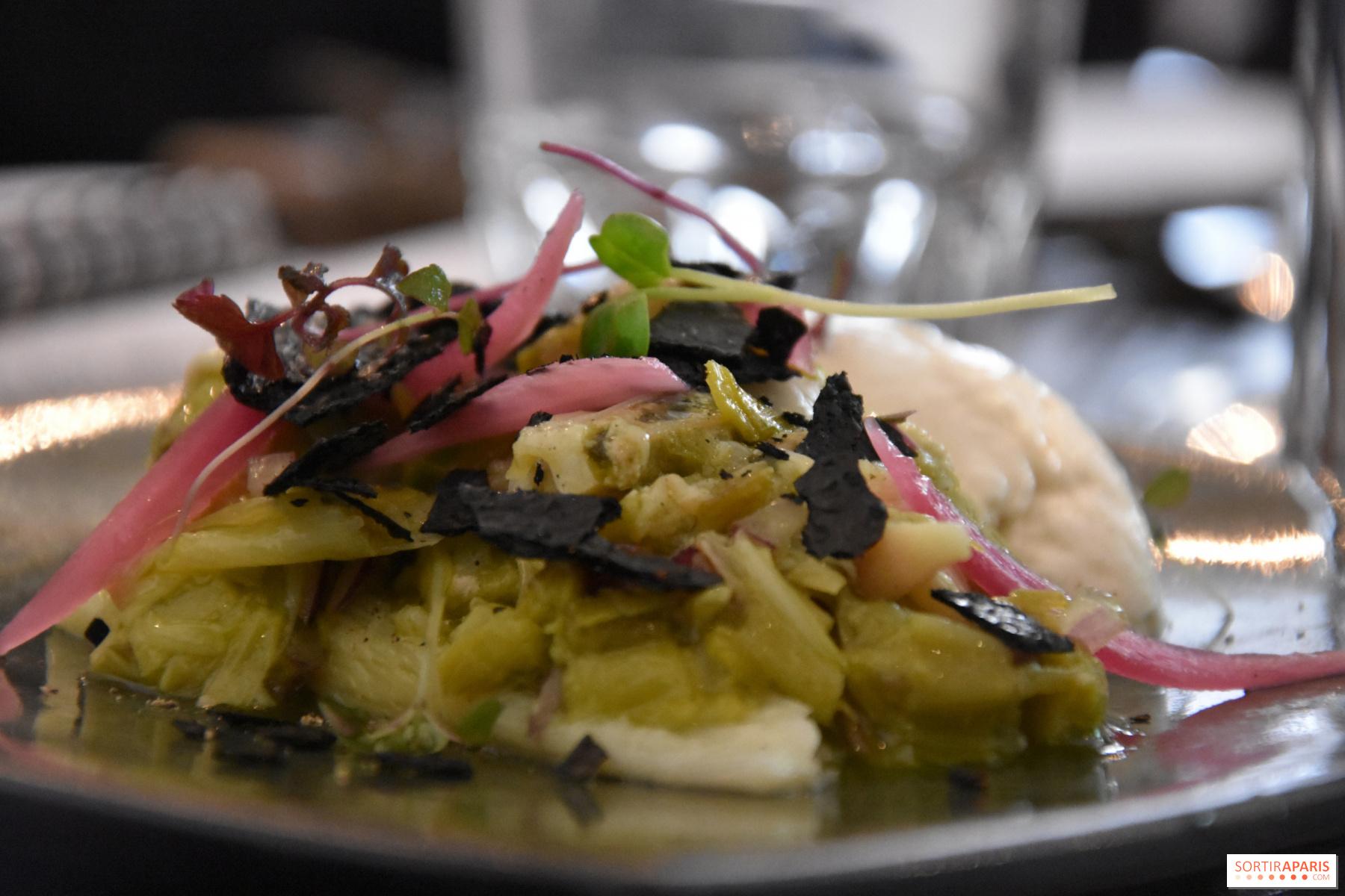 La Cuisine De Bistrot bistrot des plantes, the spot in paris 14th arrondissement