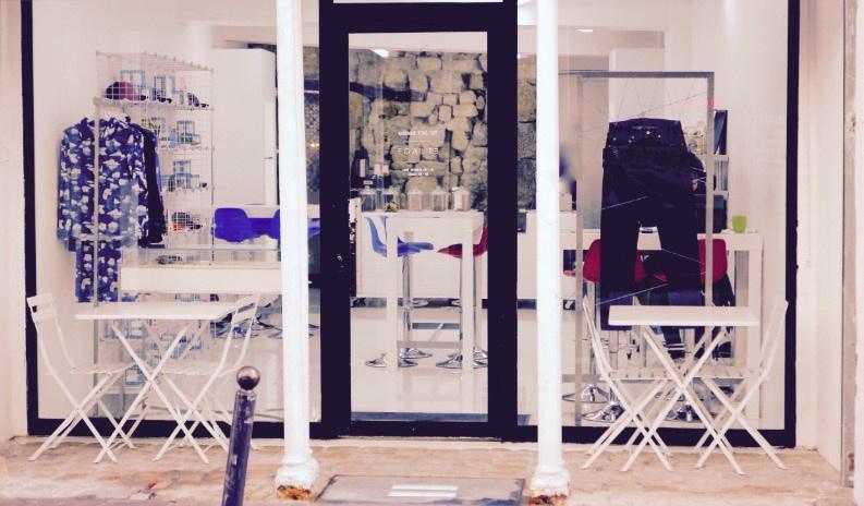 égalité Le Nouveau Concept Store Dédié Aux Créateurs