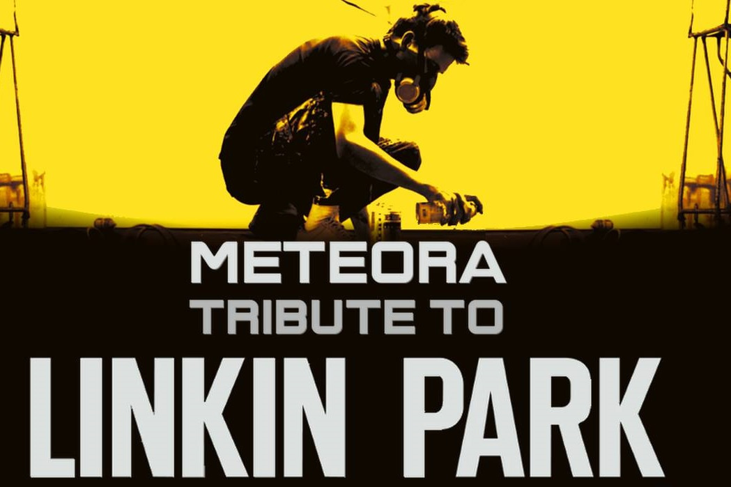 Tribute To Linkin Park Concert At Cergy Pacific Rock In