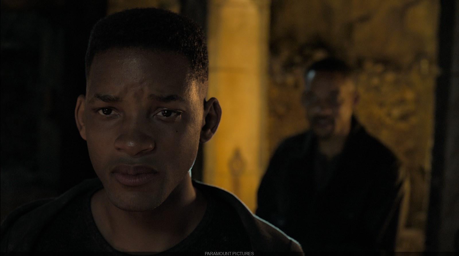 D'Ang Lee : Will Smith doit faire face à son moi