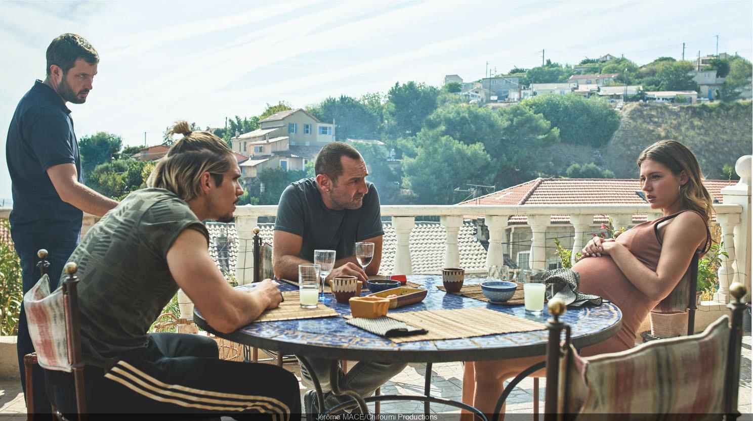Bac Nord, avec Gilles Lellouche et François Civil : critique et  bande-annonce - Sortiraparis.com