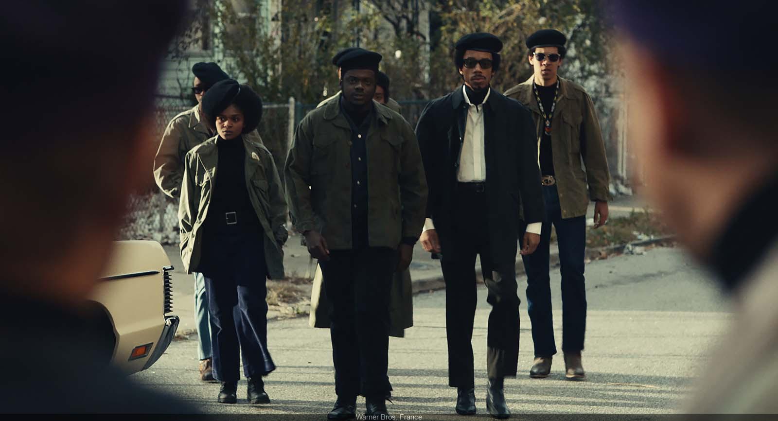 Judas and the Black Messiah avec Daniel Kaluuya : diffusion sur Canal+  avant la sortie digitale - Sortiraparis.com