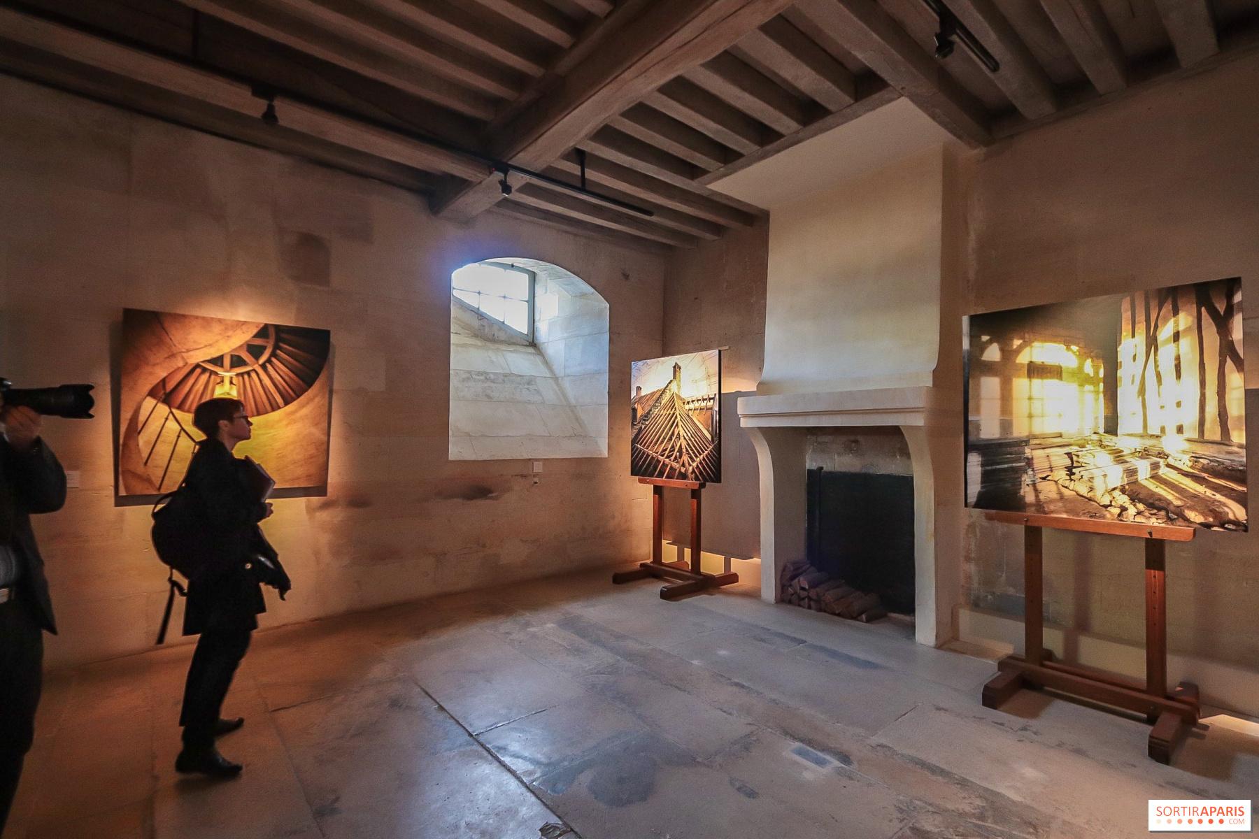 Album Photos La Maison de la Reine rénovée au Château de Versailles, les photos