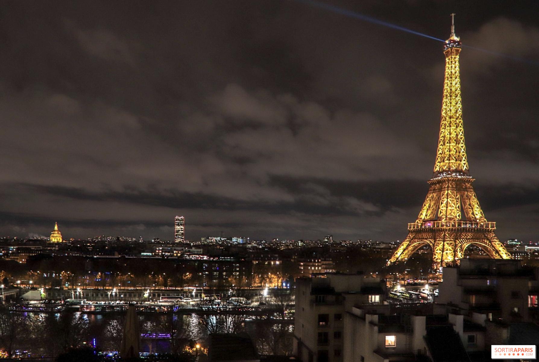 Idee Pour Passer Le Reveillon Du Jour De L An.Reveillon Du Nouvel An 2019 A Paris Les Bons Plans