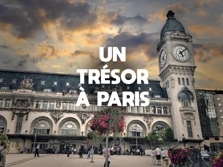 Escape Game Exterieur Paris