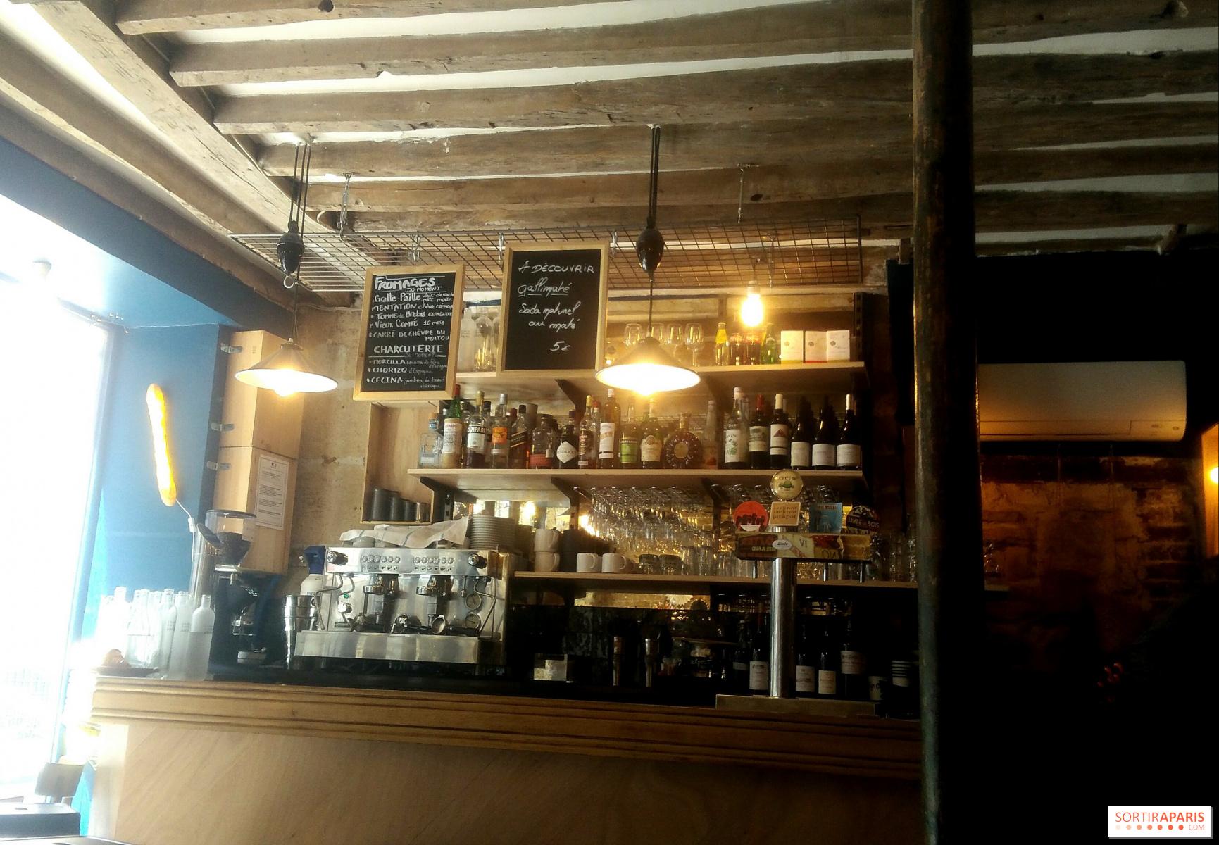 Jackpot Chef Julien Agobert S New Bar And Restaurant In