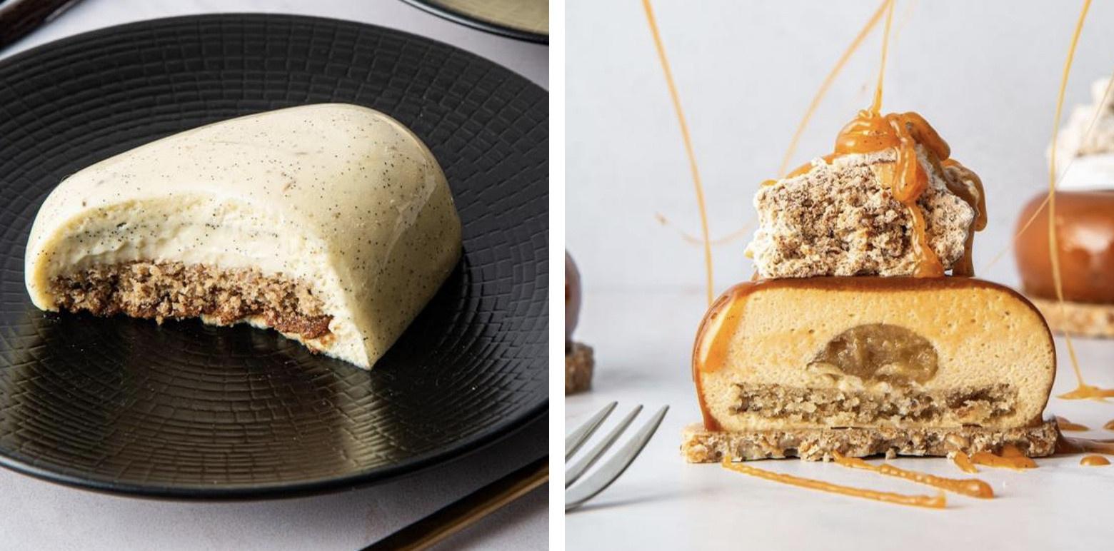 Les Gâteaux de Philippe Conticini en Click & Collect et livraison