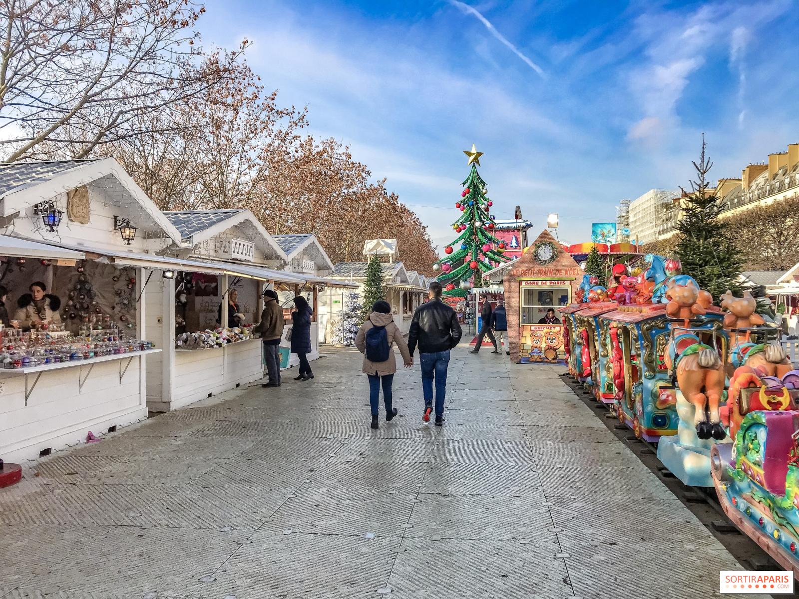 Que Faire Cette Semaine à Paris Du 2 Au 8 Décembre 2019