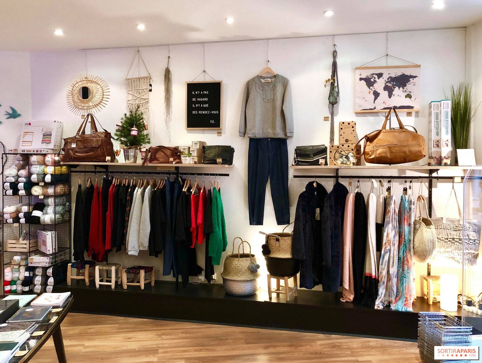 boutique bijoux thing pays bas