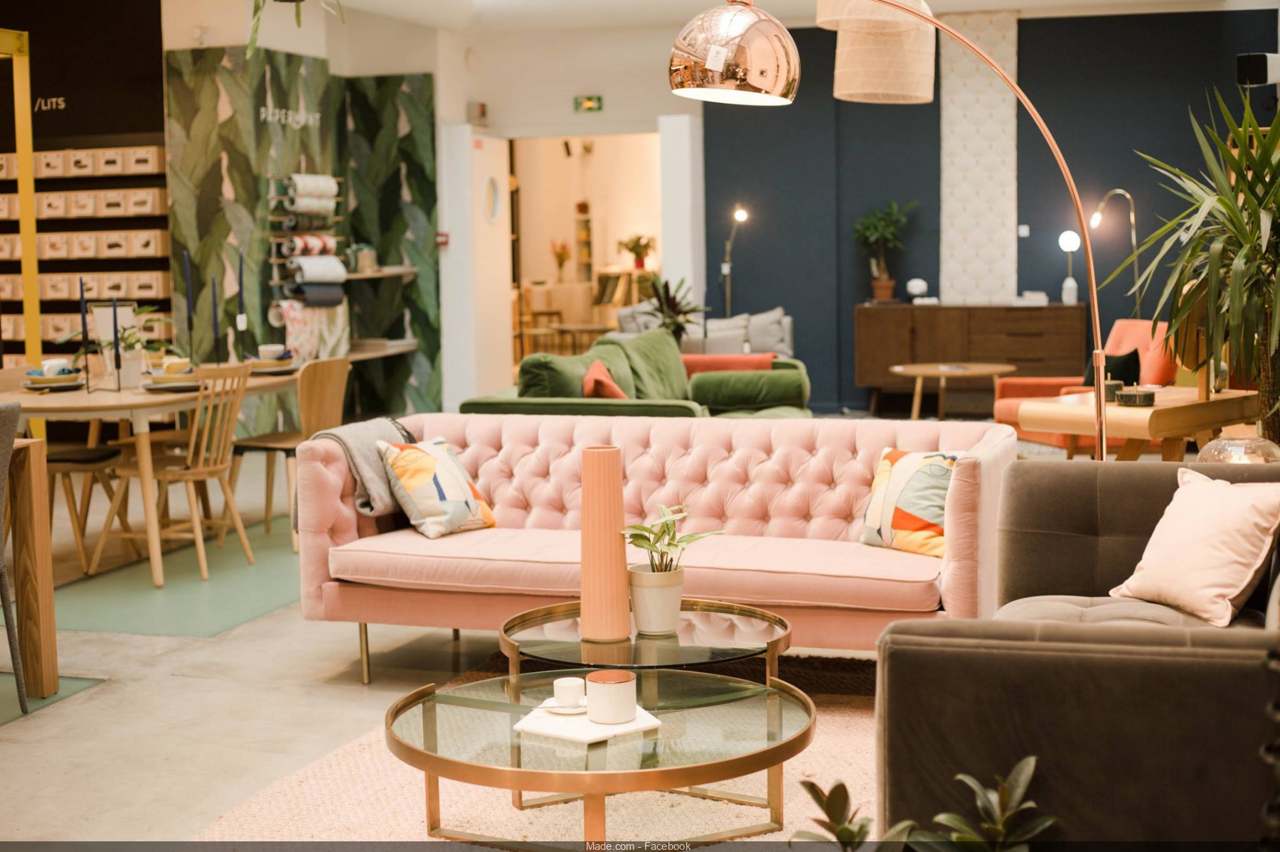 Made Com La Boutique Showroom A Paris Sortiraparis Com