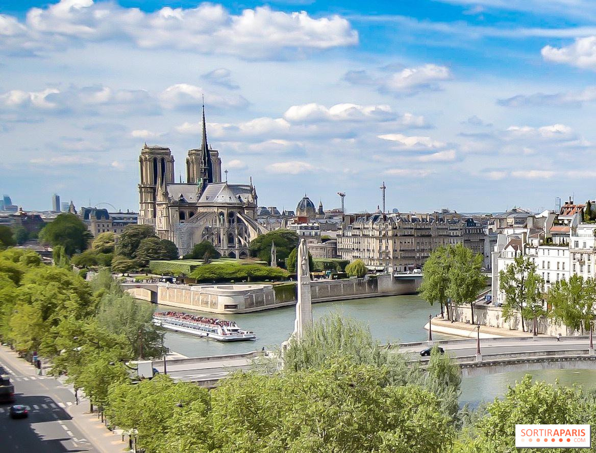 Notre Dame De Paris Reconstruction Work To Start In 2021 Sortiraparis Com