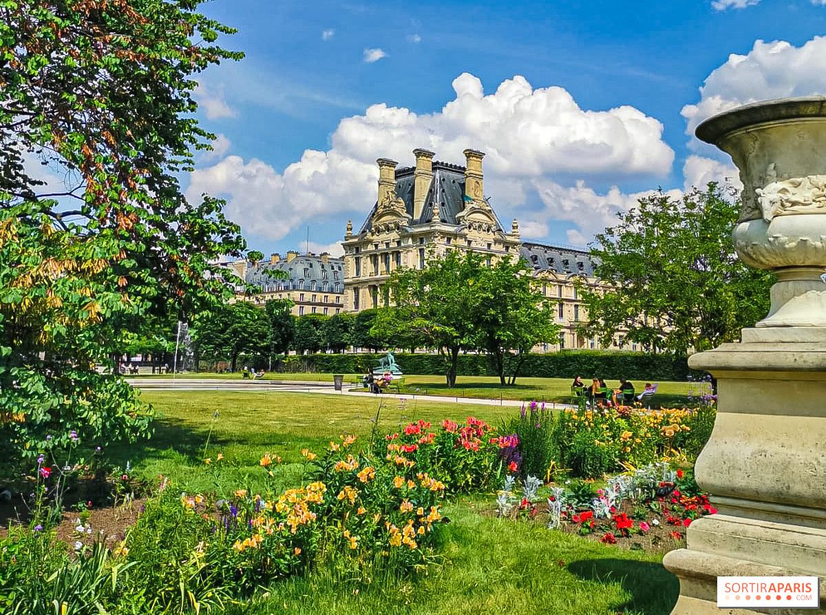 This Weekend June 26 27 And 28 2020 In Paris Sortiraparis Com
