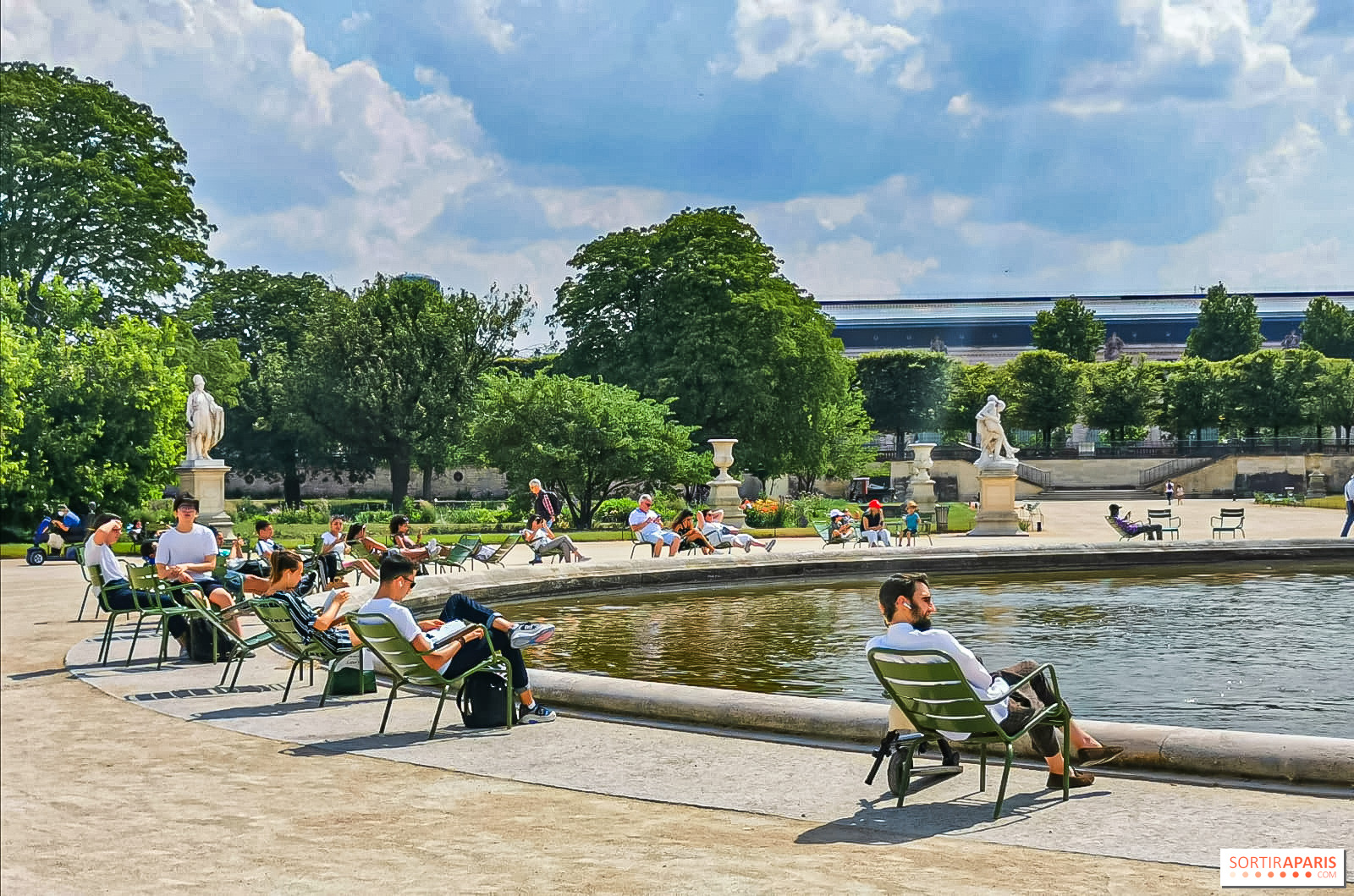 What To Do This Week June 22 To 28 2020 Sortiraparis Com