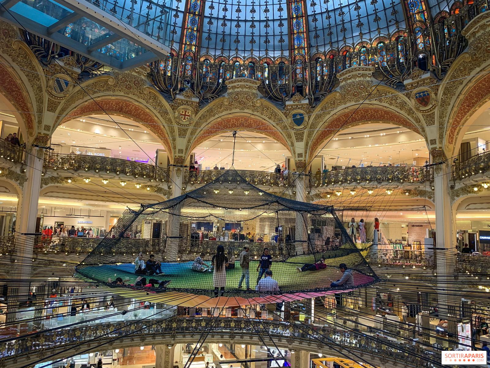 Fila | Galeries Lafayette