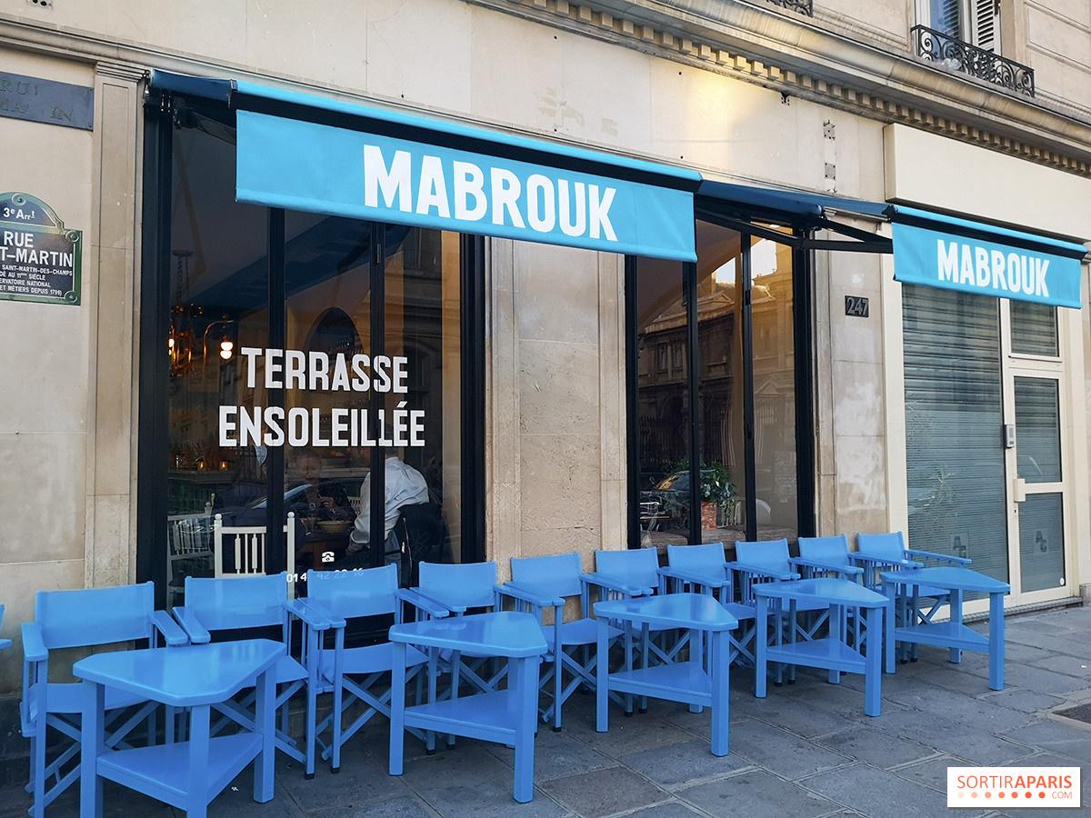 Mabrouk Jewish Tunisian Cuisine Comes To Paris 3rd
