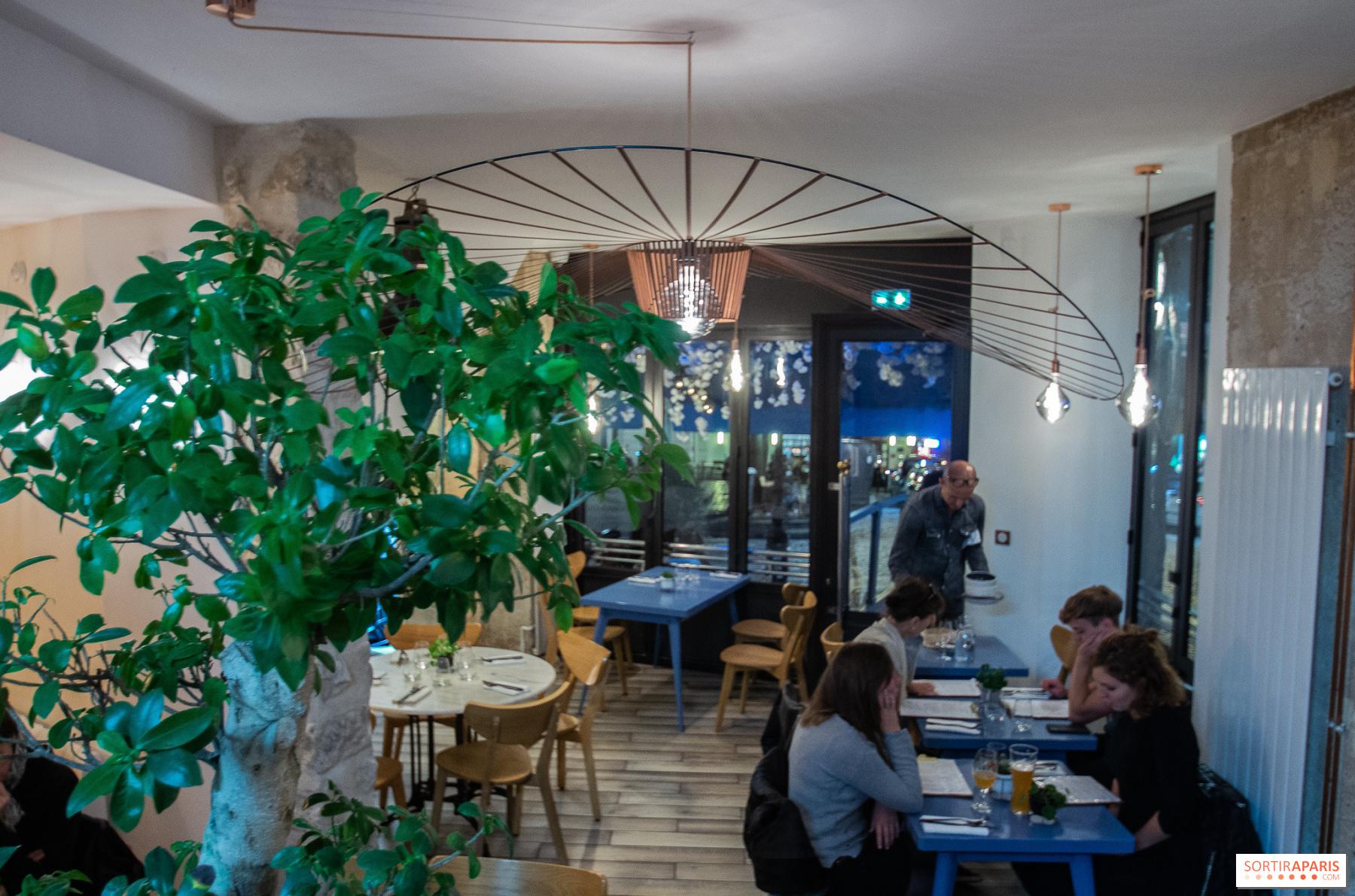 Les Petits Cousins L Excellent Restaurant Bistronomique Du 18ème à Paris Sortiraparis Com