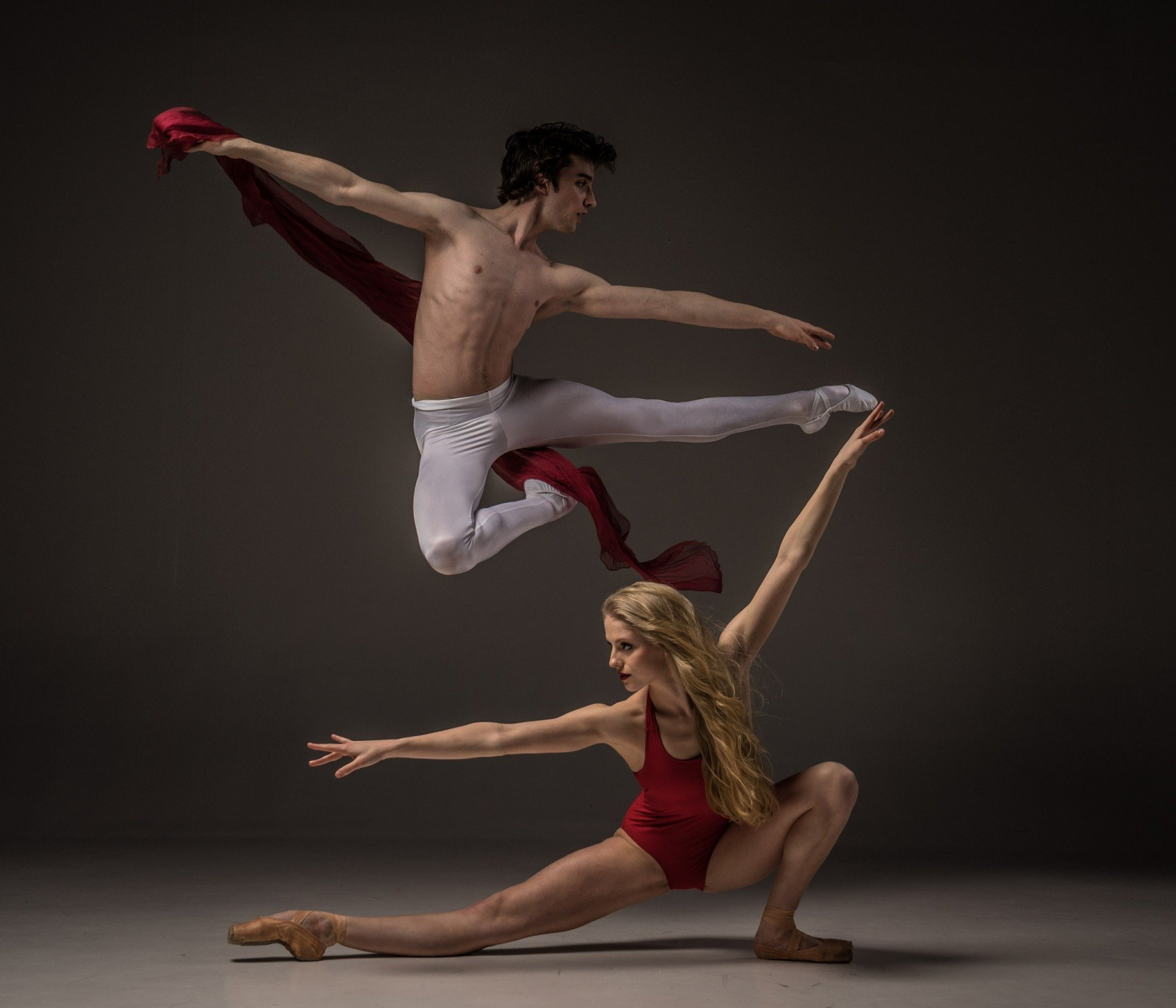 Dance Lessons Provided Live By American Ballet Dancers On Wednesday March 18 2020 Sortiraparis Com