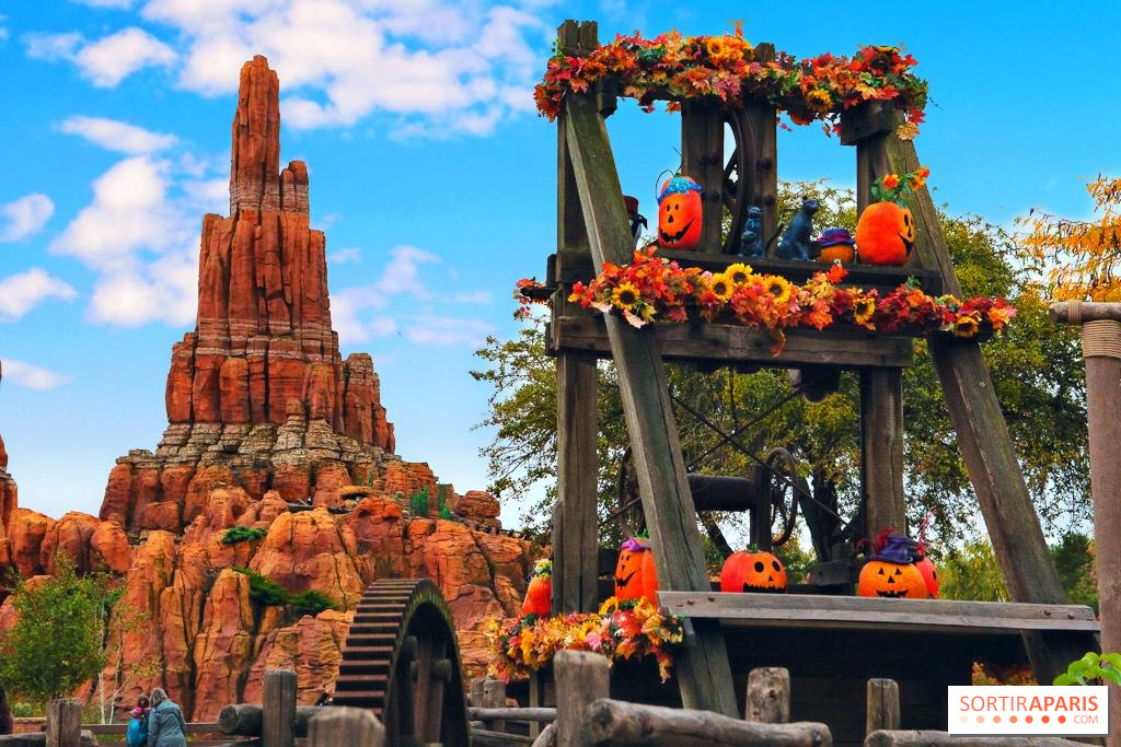 Halloween 2020 At Disneyland Paris Sortiraparis Com
