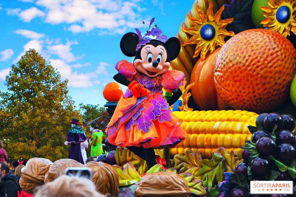 Halloween Da Disney 2020 Vale A Pena Halloween 2020 at Disneyland Paris   Sortiraparis.com