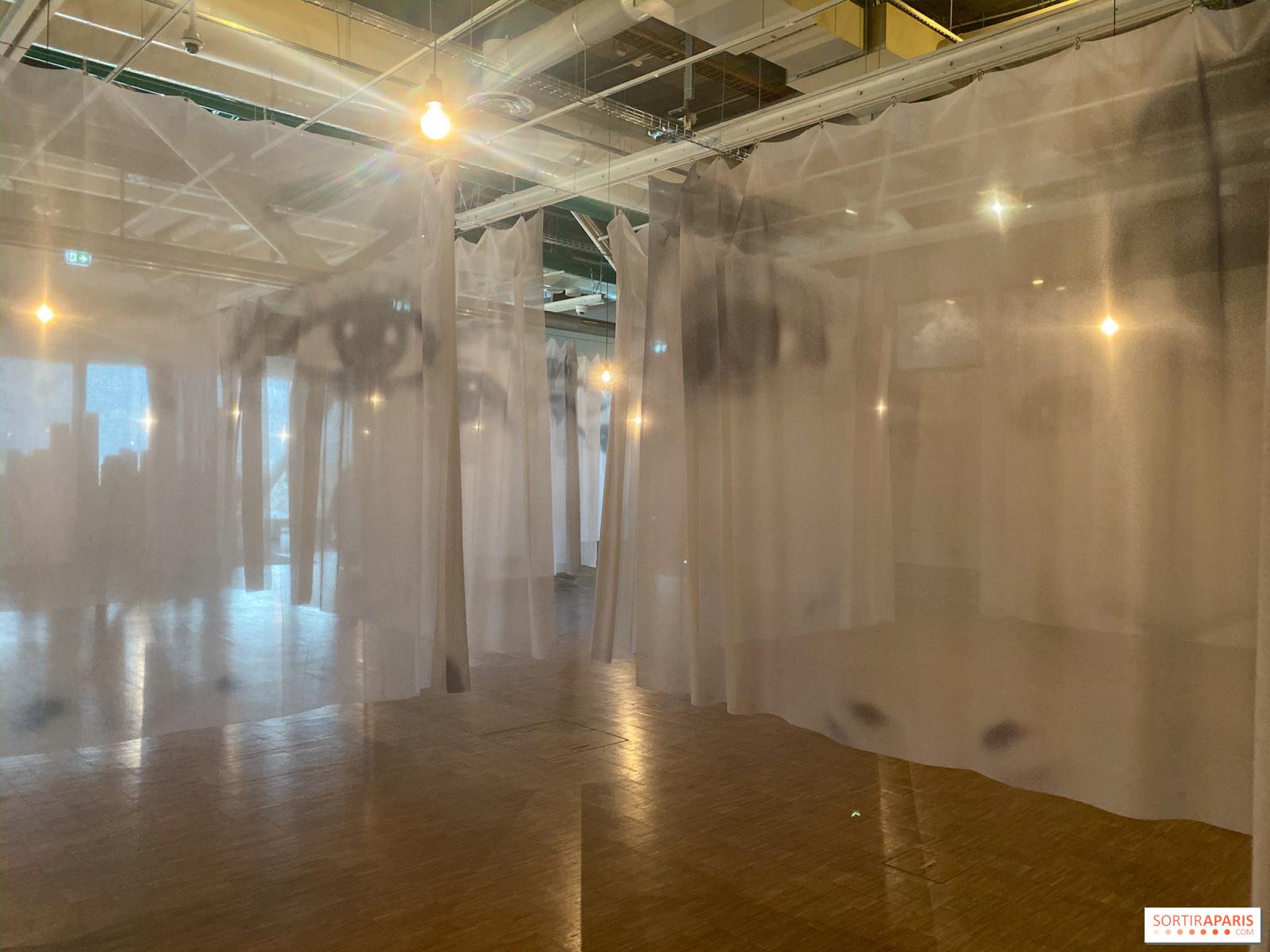 Christian Boltanski exhibition at Paris Centre Pompidou - Pictures ...