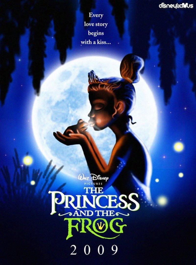 Disney La Princesse Et La Grenouille Sortiraparis Com