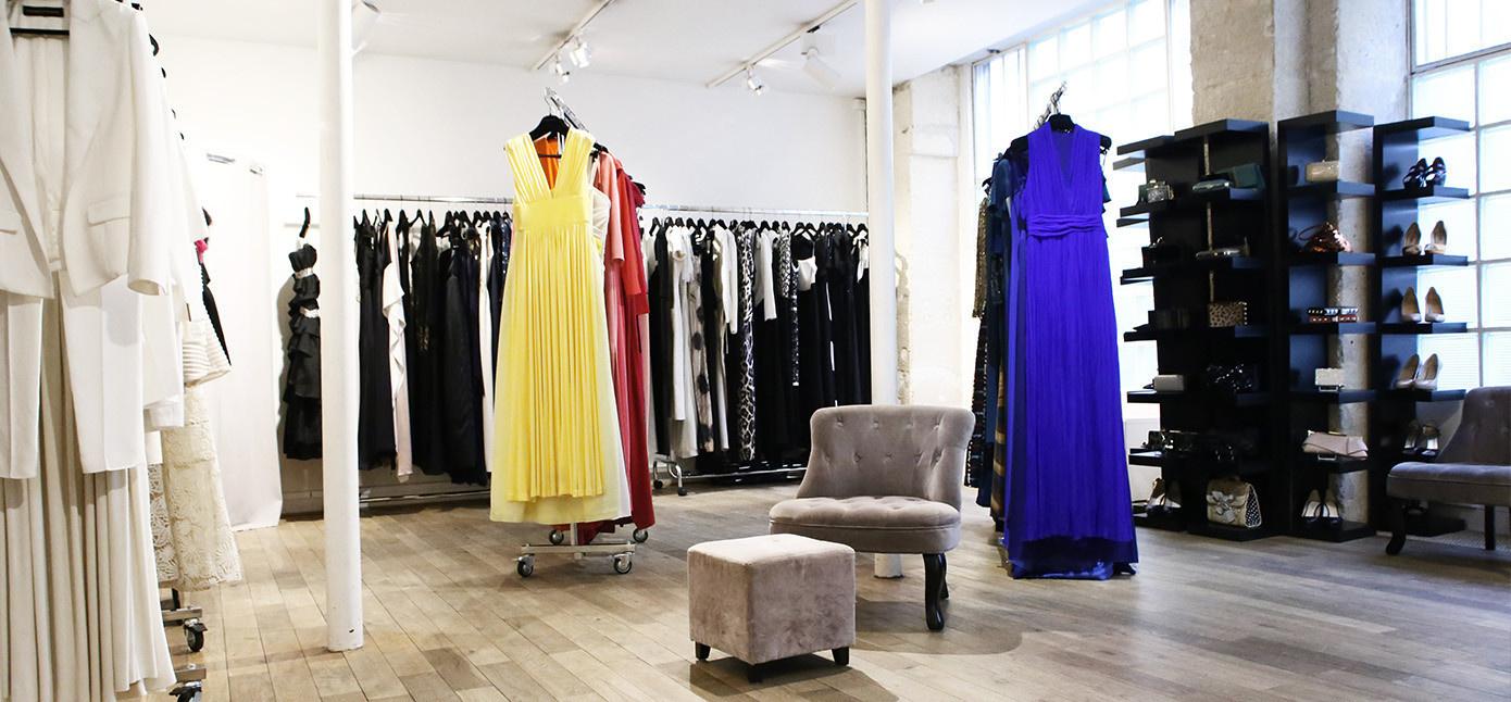 Location De Robes De Soiree A Paris Mabonneamie Fete Ses 10ans Sortiraparis Com