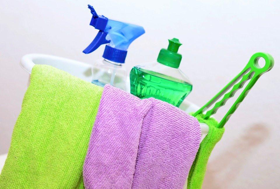 L'eau de javel peut-elle tuer le virus — Coronavirus