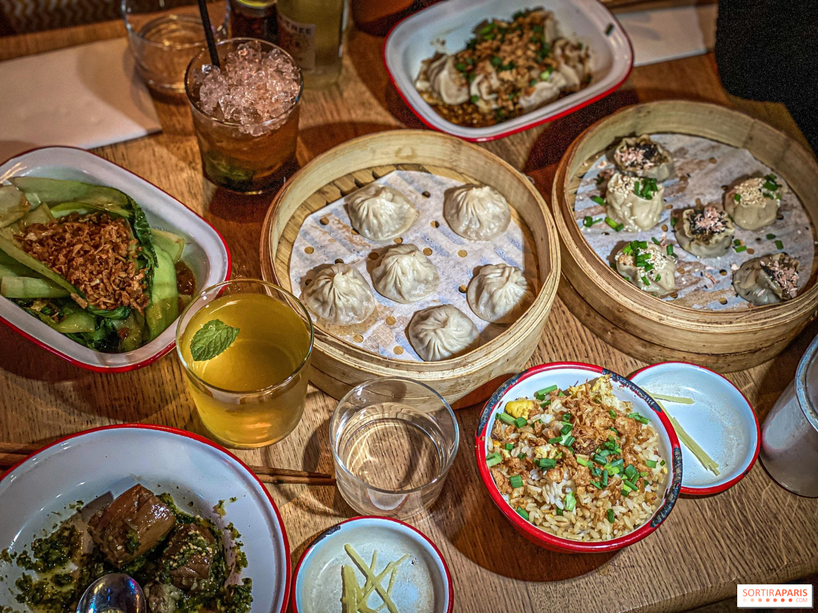 The Best Chinese Restaurants In Paris