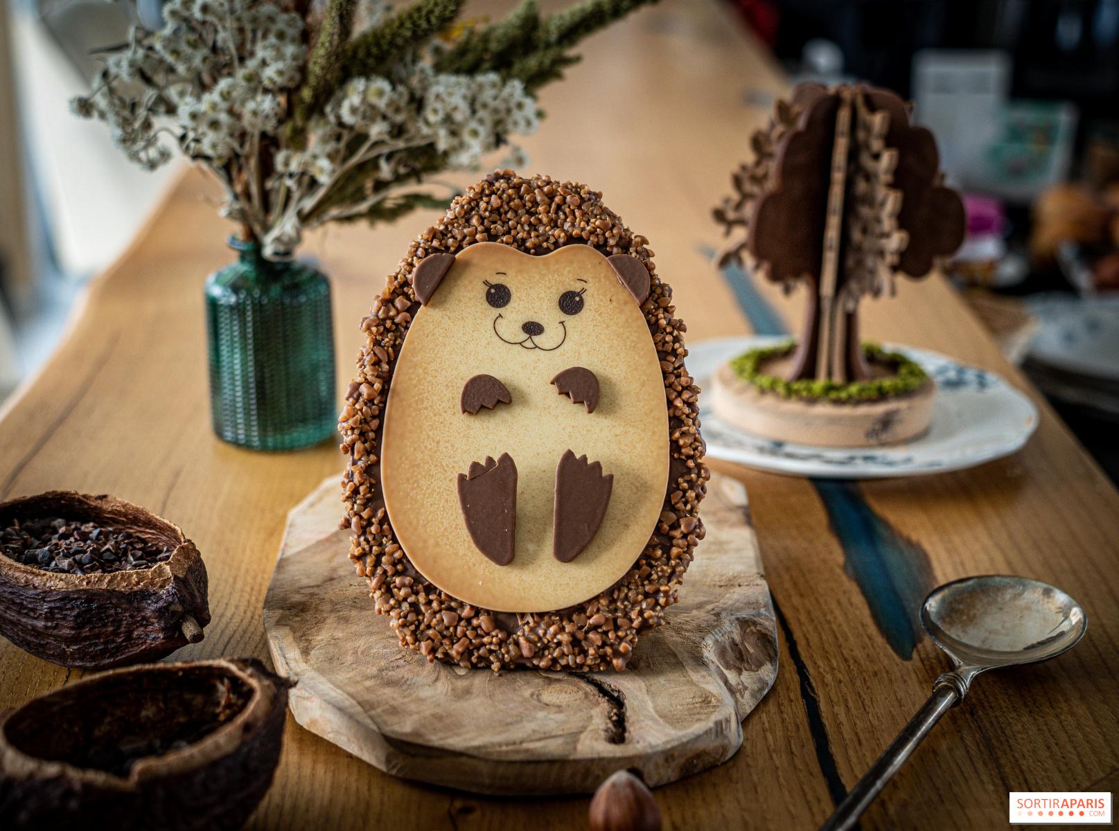 Chocolats de Pâques 2021 de Lenôtre - Sortiraparis.com