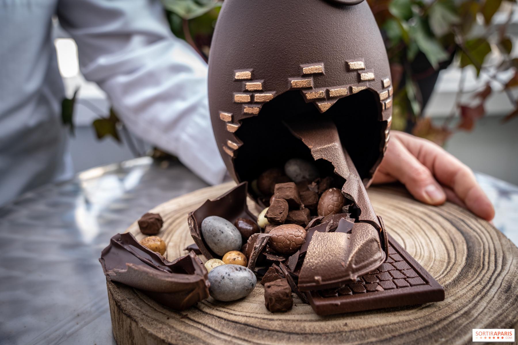 Easter 2021: the best chocolates in Paris - Sortiraparis.com