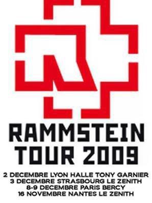 Rammstein rencontres divorcé datant de Londres