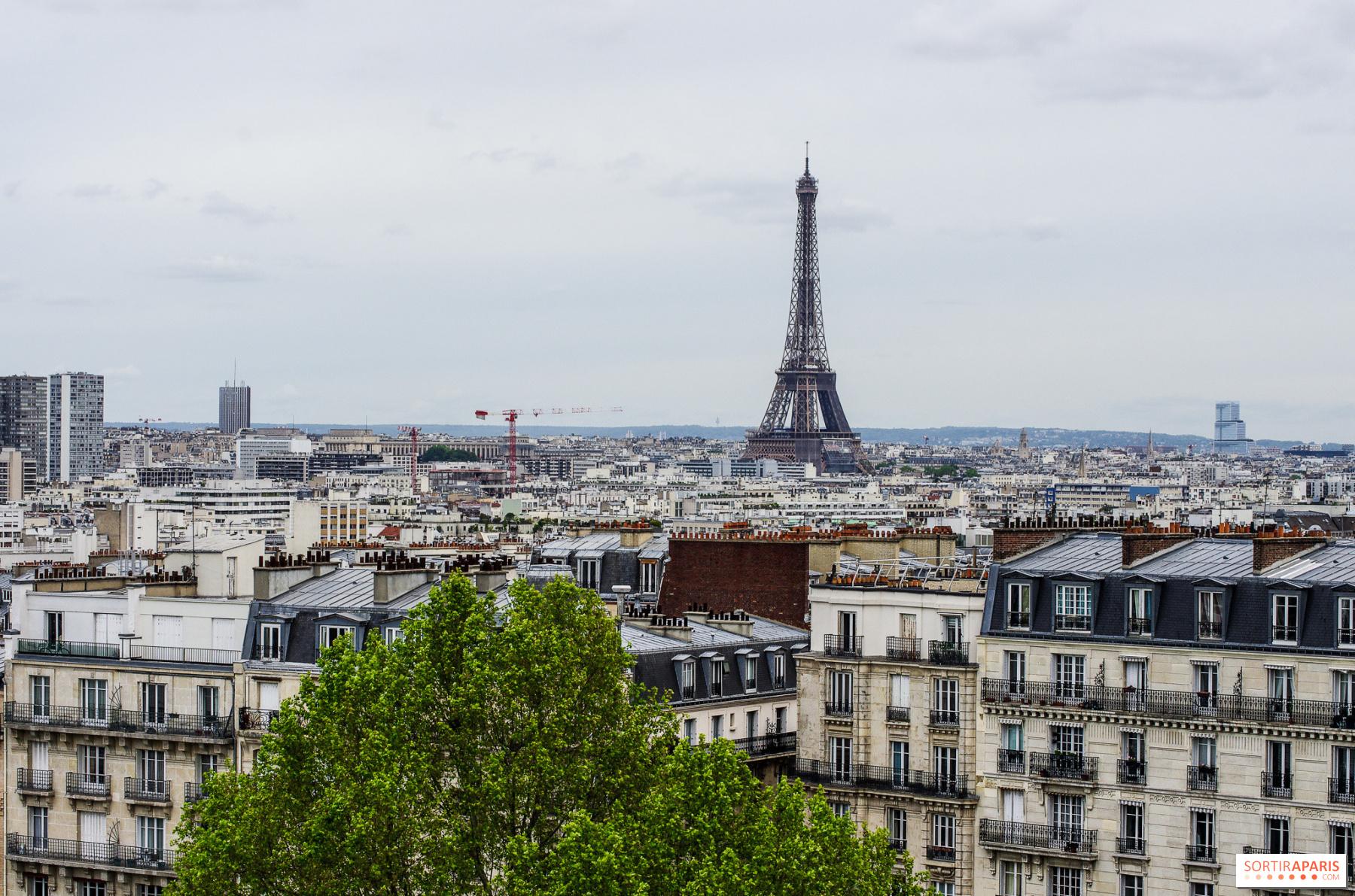 Que faire ce 24 mai 2021, lundi de Pentecôte à Paris ...