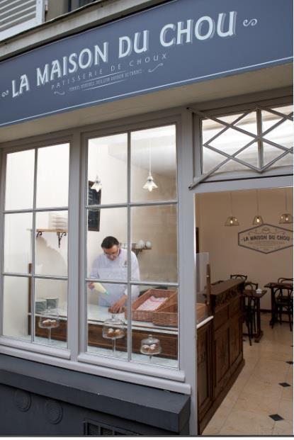 Album photos la maison du chou de manuel martinez - La maison du chou ...