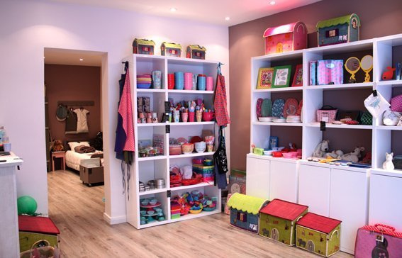 photo le pestacle de ma lou boutique de d coration pour. Black Bedroom Furniture Sets. Home Design Ideas