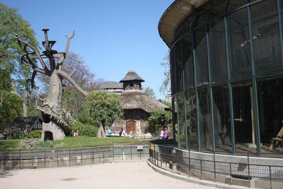 Leszoosdanslemonde afficher le sujet m nagerie du jardin des plantes 2014 - Menagerie du jardin des plantes tarif ...