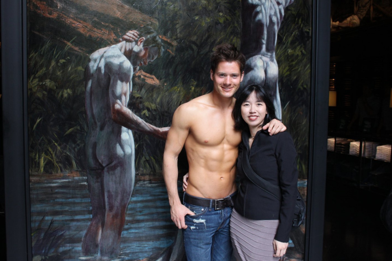 abercrombie fitch paris