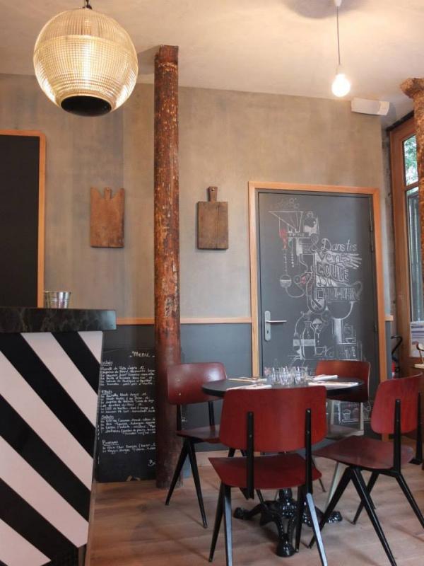Le ChinChin, restaurant-Bar