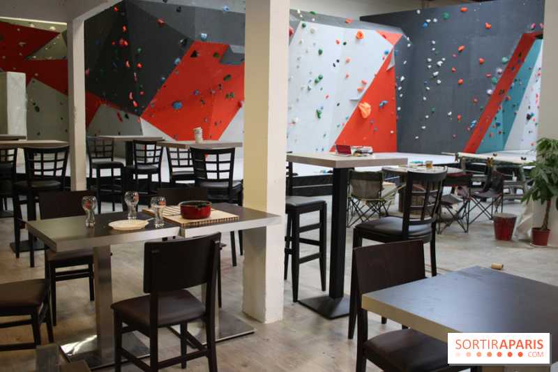 album photos vertical 39 art salle d 39 escalade de saint quentin en yvelines. Black Bedroom Furniture Sets. Home Design Ideas