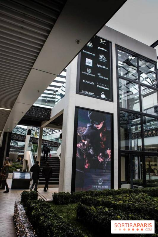 Photo 3 one nation le centre commercial de mode et luxe prix cass s - Hotel de luxe a prix casse ...