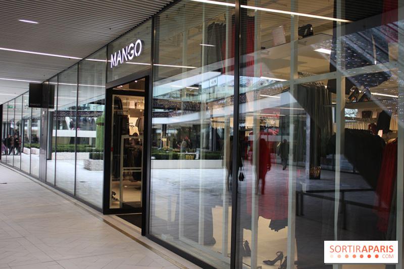 Photo one nation le centre commercial de mode et luxe prix cass s - Hotel de luxe a prix casse ...