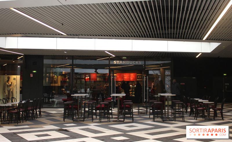 Photo 9 one nation le centre commercial de mode et luxe prix cass s - Hotel de luxe a prix casse ...