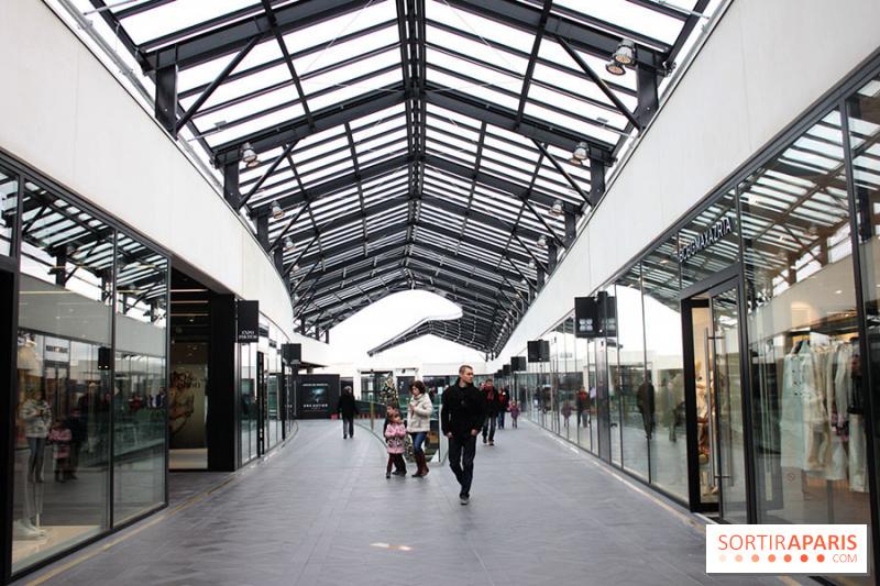Photo 31 one nation le centre commercial de mode et luxe prix cass s - Hotel de luxe a prix casse ...