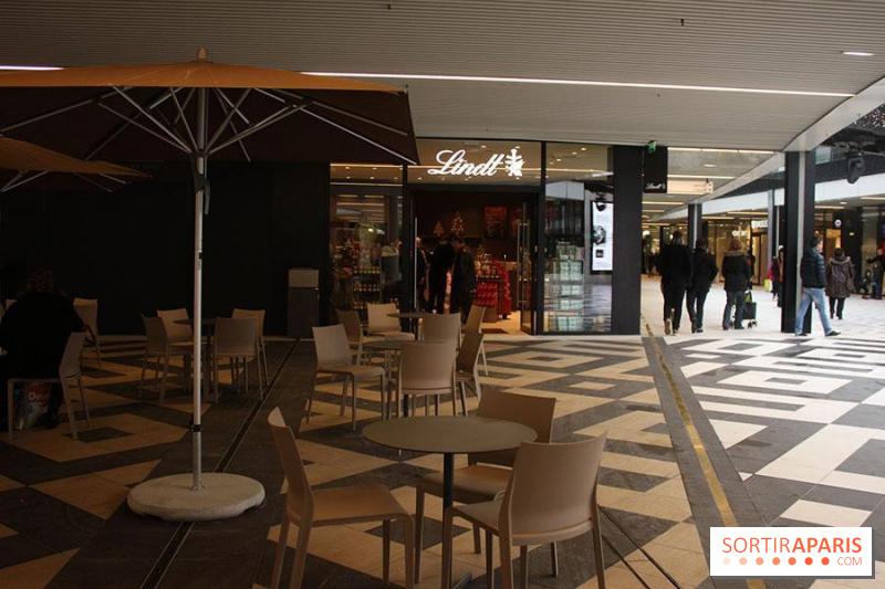 , le centre commercial des Clayes  One Nation, le centre commercial  ~ Centre Commercial Les Clayes Sous Bois